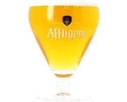 Verres à bière - Verre Affligem goblet - 33 cl