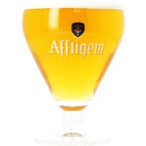 Affligem-bekerglas - 33 cl