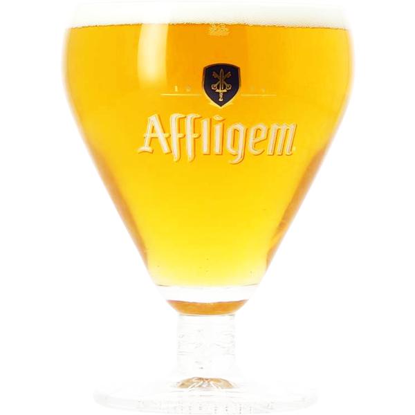 Affligem 33cl goblet glass