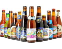Bierpakketten - Assortiment Tournée de Noël