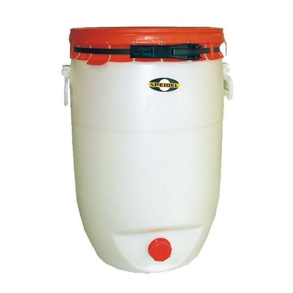 Keg de fermentation Braumeister de 60 litres