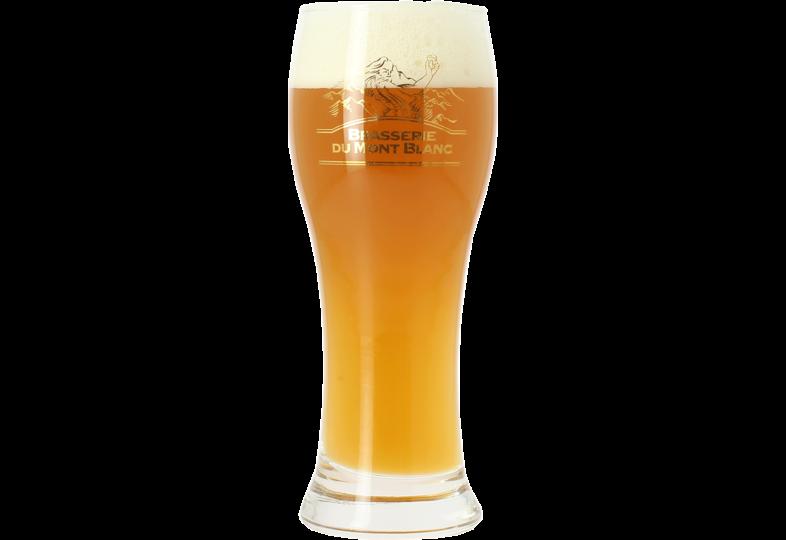 Bicchiere - Mont Blanc Stange Bicchiere