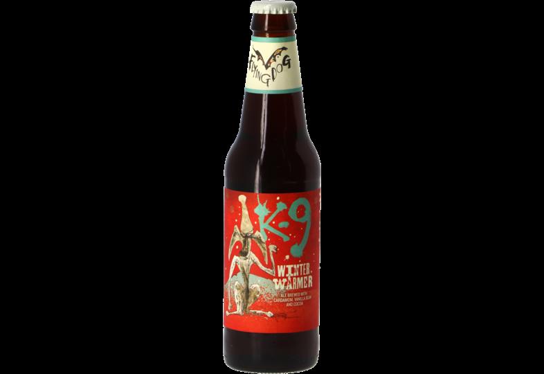 Bouteilles - Flying Dog K9 Winter Ale