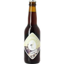 Bouteilles - 't Ij / Marz Brewing Bridgeport Barley Wine