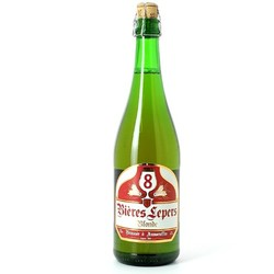 Bouteilles - Lepers 8 - 75cl