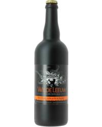 Flessen - Wilde Leeuw - Bière Blonde des Flandres