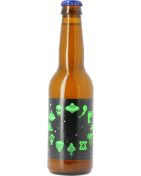 Botellas - Omnipollo Zodiak IPA