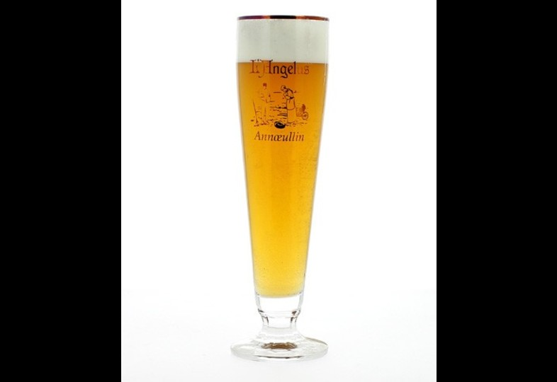 Verres à bière - Verre Angelus en CRISTAL