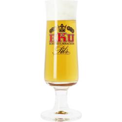 Verres à bière - Verre Eku Pils flûte à pied