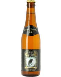 Bouteilles - Bière du corbeau - 33 cL