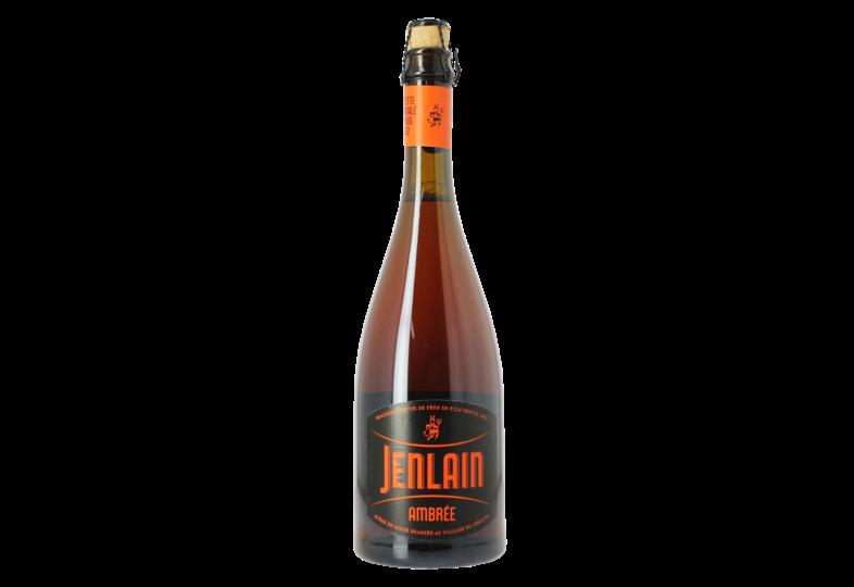 Bottiglie - Jenlain Ambrée - 75cl