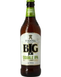 Bottled beer - Big Job