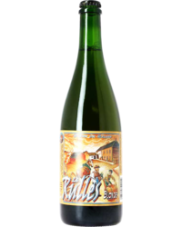 Botellas - Rulles Blonde 75 cL