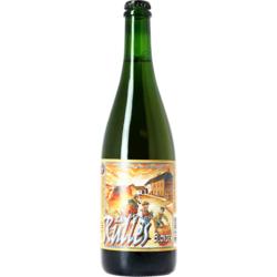 Bouteilles - Rulles Blonde 75 cL
