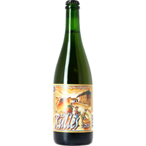 Rulles Blonde 75 cL