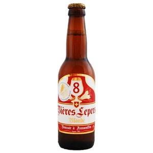 Lepers 8 - 33cl