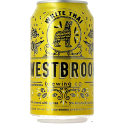 Bouteilles - Westbrook White Thai