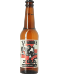 Bouteilles - Naparbier Aker IPA