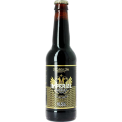 Bouteilles - Imperial Russian Stout