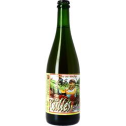 Bottled beer - Rulles Estivale
