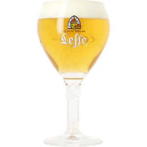 Bicchiere Leffe  - 25cl Calice