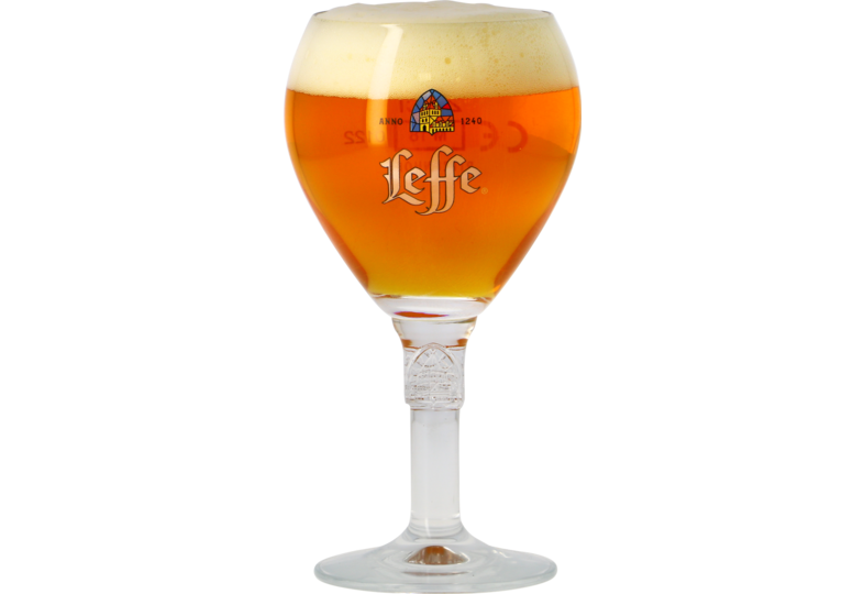 Bicchiere - Bicchiere Leffe  - 25cl Calice