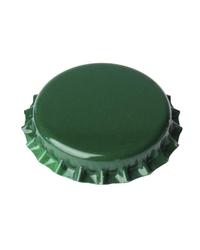 Embouteiller et capsuler - Capsules 29 mm - verte