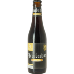 Flaschen Bier - Troubadour Imperial Stout