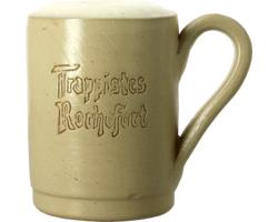 Bierglazen -  Keulse bierpul Trappistes Rochefort - 33 cL