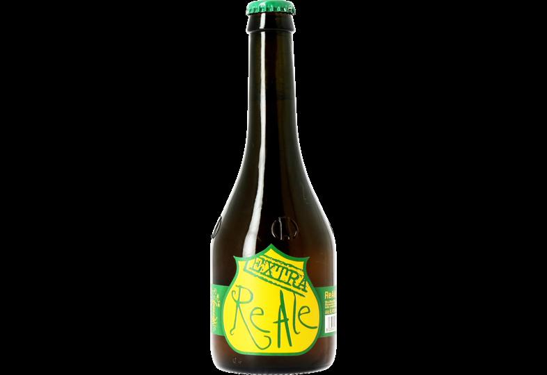 Bottiglie - Birra Del Borgo Re Ale Extra