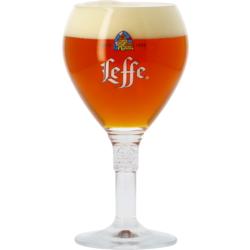 Verres à bière - Verre Leffe calice - 50 cl