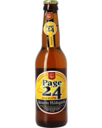 Flaschen Bier - Page 24 Réserve Hildegarde Blonde