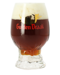 Beer glasses - Gulden Draak Glass - 50 cl