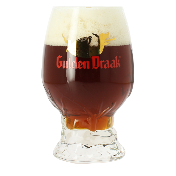 Gulden Draak Glass - 33 cl