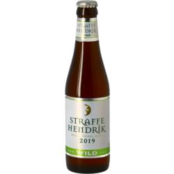 Flessen - Straffe Hendrik Wild