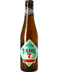 Bottled beer - Tank 7