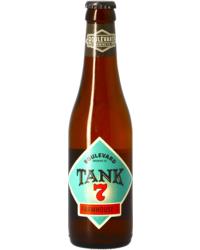 Flessen - Tank 7