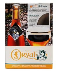 Cadeaus en accessoires - Coffret Orval 2