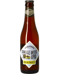 Bouteilles - Boulevard Single Wide IPA