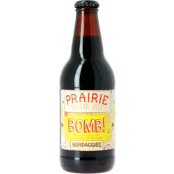 Bouteilles - Prairie Bomb