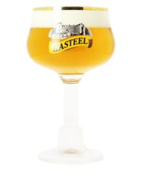 Verres à bière - Verre Kasteel - 33 cl