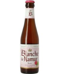 Bouteilles - Blanche de Namur Rosée