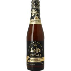 Flaskor - Leffe Royale Whitbread Golding