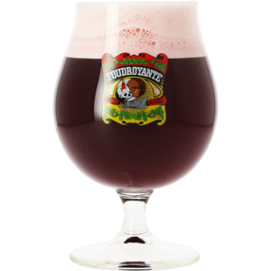 Bicchiere Foudroyante Snifter - 33 cl