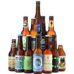 Bierpakketten - IPA Speciaalbier Bierpakket - 12x33cl