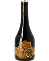Botellas - Birra Del Borgo Keto Reporter