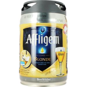 Fusto 5L Affligem Beertender