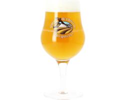 Home - Queue de Charrue 33 cl glass