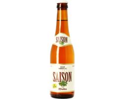 Flessen - St Feuillien Saison