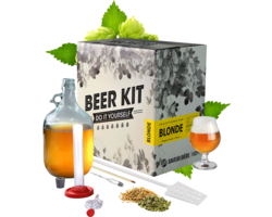 Beer Kit - Brew Your Own Beer Kit - Pale Ale
